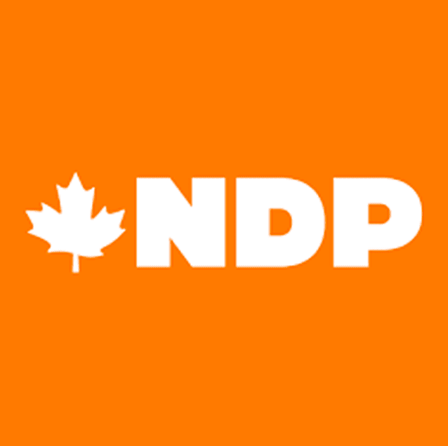 NDP Party
